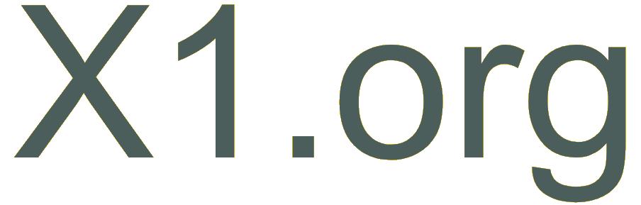 X1.org